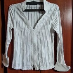 Women's blouse.