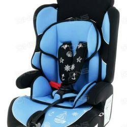 Καθίσματα αυτοκινήτου νέα 9-36 kg