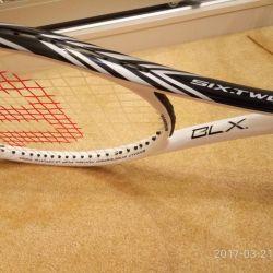 Wilson Six Two Tennis Racket