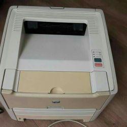 Laser Printer Hp Laser jet 1160