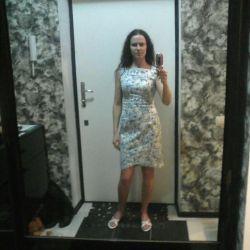 Capriz yeni etiketli elbise