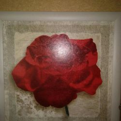 Painting in good condition
