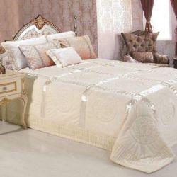 Pătrat de pat turc chic