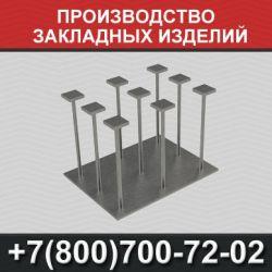 Виробництво заставних виробів Виробничі в