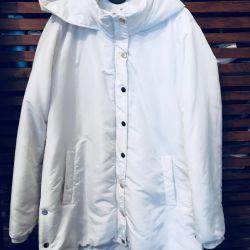 Marshmallow coat