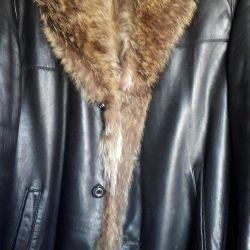 Sheepskin wolf