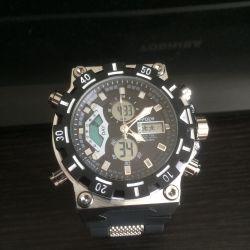 Часы Мужские HPOLW WR 30M