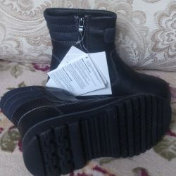 Boots size 30 - today 750
