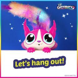 Jucărie interactivă cu sunete - Little Glimers