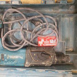 I62 Makita HR2450 puncher tool