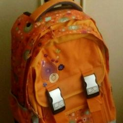 backpack-briefcase Take it easy (Germany)