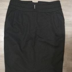 Pencil skirt 44- 46 p