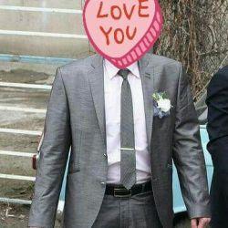 Свадебный костюм (Италия)