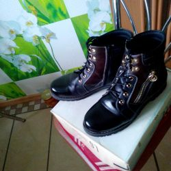 Boots for spring 37-37,5