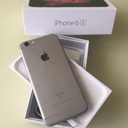 iPhone 6S New original