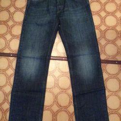 New jeans Hugo boss 32