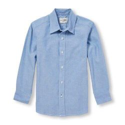 Нова сорочка на 4 роки Children's place США