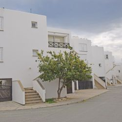 Двухкомнатная квартира в Meneou, Ларнака