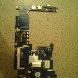 Samsung Bloomington netbook motherboard