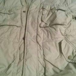 modis jacket 104