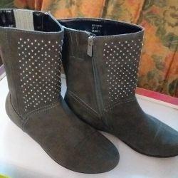 R.37-37,5. Elegant boots