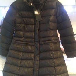 Jackets down jacket