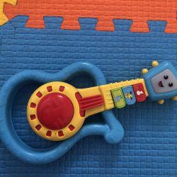Müzikal gitar