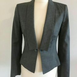 Jacket Marks și Spencer. original