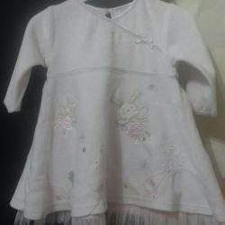 Dress 6-9m