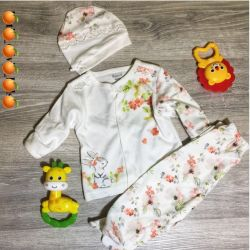 CHILDREN'S CLOTHING NEW! CHEAPLY! SEE PROFILE