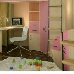 Υπνοδωμάτιο πατάρι