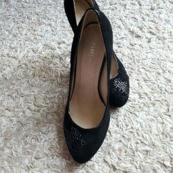 Shoes naturalka new