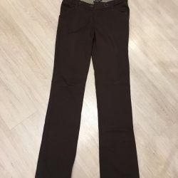 Pantaloni pentru bărbați din bumbac