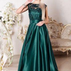 Вечернее платье 74