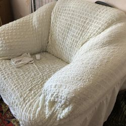 Huse pentru canapea și scaun