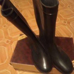 Rubber boots size40