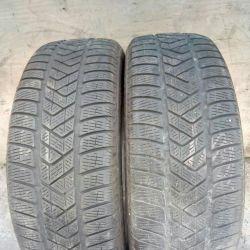 225 55 19 Pirelli Scorpion Winter