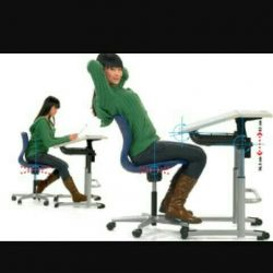 Orthopedic desks.