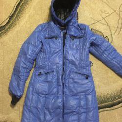 Куртка, плащ , пальто