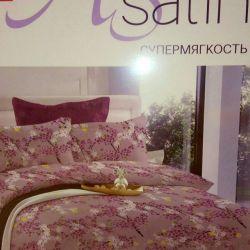 Bed linen 1,5sp