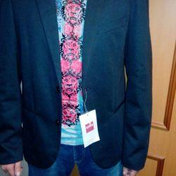 New men's jackets Zolla