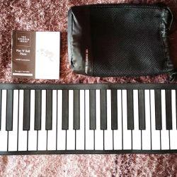 Ηλεκτρονικό μαλακό πάνελ πιάνο