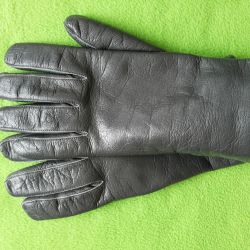 Leather gloves for men1 Germany