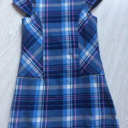 Платье- сарафан размер 146