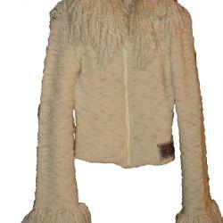 Jacket roccobarocco p.42-44 original