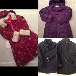 Aviva Coat