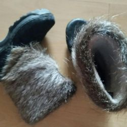 Μπότες μάρκας