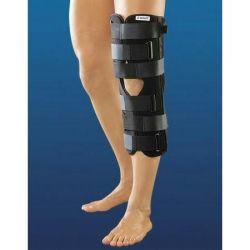 Ортез на колінний суглоб з шинами