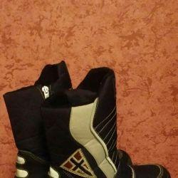 Boots alaska original 31 size