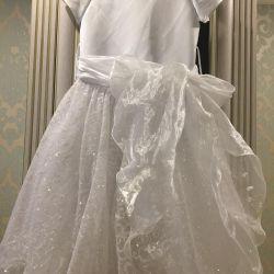 Güzel balo elbise